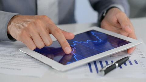 استفاده از بازار سرمایه به عنوان تامین مالی