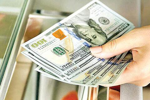 نرخ دلار در اولین روز هفته؛ شاخص ارزی چه تغییری کرد؟