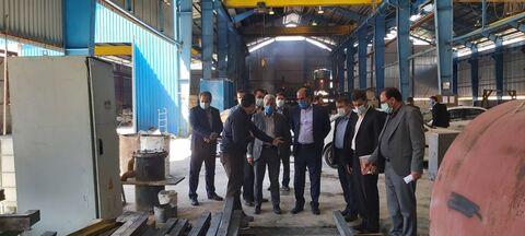 بررسی راهکاری سرمایهگذاری بانک ملی ایران در ایلام