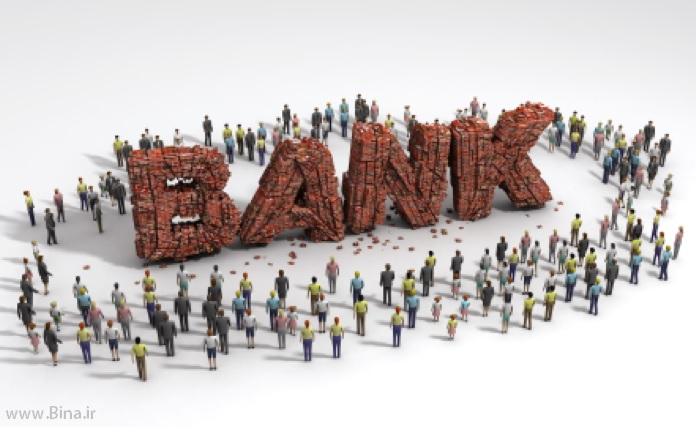 الگوهای اعتبارسنجی مشتریان بانک ها
