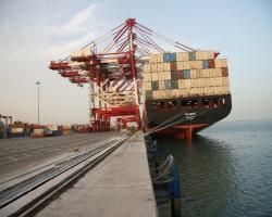 افزایش ۱۳۳ واحدی نرخ تورم کالاهای وارداتی