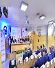 مجمع عمومی عادی سالیانه بطور فوق العاده بیمه آسیا برگزار شد