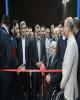 افتتاح سردخانه 12 هزار تنی مشارکتی بانک کشاورزی با حضور وزیر جهاد کشاورزی در رشت
