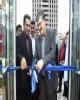اولین دفتر بانکداری اختصاصی بانک رفاه افتتاح شد