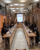 نشست تخصصی - مشاوره ای بانکداری شرکتی بانک اقتصاد نوین