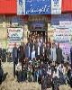 افتتاح مدرسه شهدای بانک رفاه در روستای کنده هوراند آذربایجان شرقی