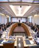دیدار بانکداران دو کشور ایران و عمان و امضا تفاهم نامه همکاری بانکی