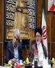 شعبه بانک ملی ایران در نجف راه اندازی می شود