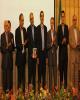 کریمی در مراسم معارفه رئیس اداره امور شعب استان اصفهان :