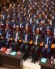 برگزاری هفتمین گردهمایی مدیران مناطق و روسای شعب بانک حکمت