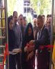 309 مین شعبه بانک پارسیان افتتاح شد