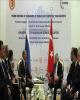 نشست رؤسای مجالس کشورهای عضو اتحادیه اوراسیا در ترکیه