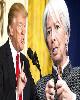 ترامپ: بانک مرکزی دیوانه شده است!