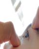 لنزی که با تغییر رنگ از جذب قطره چشمی خبر میدهد