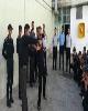 آموزش پرسنل یگان حفاظت زندان الیگودرز با حضور استاد دفاع شخصی نیروهای مسلح تهران