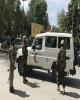 انفجار در نزدیکی مرکز رای گیری در «پروان» افغانستان