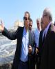 افتتاح مرکز تکثیر لارو و پرورش میگوی متراکم در قشم