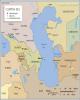 برگزاری اولین نشست تعیین رژیم حقوقی دریای خزر در باکو