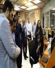 شب آرام تهرانیها با اولین شهردارشب زن پایتخت