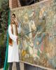 روایت شهادت امام رضا(ع) بر پرده اصیل ایرانی