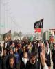 استقرار شعبه های دادسرا در مرزهای سه گانه ایران وعراق