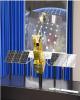 ماهواره اماراتی 'خلیفه ست' از ژاپن به فضا پرتاب شد