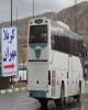 نرخ بلیت اتوبوسهای اربعین در مسیرهای برگشت ۷۰ تا ۱۵۰هزار تومان است