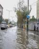 کاهش دمای هوا و احتمال وقوع سیلاب در استانهای شمالی