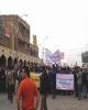 تجمع کارگران گروه ملی در اهواز ، پیگیری ها در بهارستان