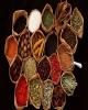 کاربرد و فواید ادویهجات و حبوبات در طبخ غذا