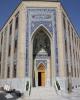 سالانه 12 پزشک مبلغ در دانشگاه علوم اسلامی رضوی جذب میشوند