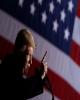 ترامپ: به جمهوری خواهان رای ندهید آمریکا مورد تهاجم قرار میگیرد