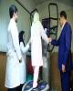 وزیر بهداشت از دختر فداکار سرپل ذهابی عیادت کرد