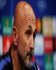 اسپالتی: امیدوارم مسی برابر ما بازی نکند