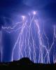 سیلاب و توفان در جنوب و غرب/خطر تگرگ و صاعقه در برخی مناطق کشور