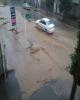 سیلاب و بارندگی در مناطق وسیعی از کشور/ هوا سردتر میشود
