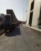 بازارچه مرزی چذابه در خوزستان تعطیلات آخر ماه صفر فعال است