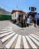 افتتاح 2000 واحد مسکونی مددجویان زلزلهزده کمیته امداد در کرمانشاه
