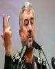 سردار جعفری: تدبیر بینظیر سردار سلیمانی سرزمینهای اسلام را از لوث وجود تروریستهای تکفیری پاک کرد