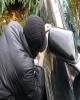 دستگیری سارق خودرو که قصد گروگانگیری داشت