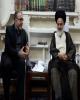 اتصال شبکه راه آهن ایران و عراق در دستور کار است