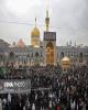 وجود امام رضا (ع) در ایران بزرگترین ظرفیت معنوی است