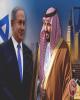 """""""بن سلمان برای مقابله با فشار ترامپ به اسرائیل پناه برده است"""""""