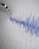 زلزله ۳.۳ ریشتری زهان را لرزاند