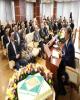 جشن نوزدهمین سالگرد تاسیس بانک کارآفرین برگزار شد