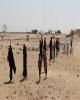 باجگیری ۷۰۰ دلاری داعش از غیرنظامیان برای خروج از مناطق تحت اشغال