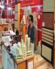 نمایشگاه صنعت ساختمان با حضور 300 شرکت در اهواز گشایش یافت
