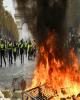 بانک فرانسه ضرر اغتشاشات شانزلیزه را ۱۴۰ میلیارد دلار اعلام کرد