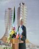 عارف: مناطق آزاد باید به عنوان حلقه اتصال اقتصاد کشور با اقتصاد جهانی باشند