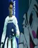 هادی پور با برتری مقابل تایلند به نیمه نهایی صعود کرد